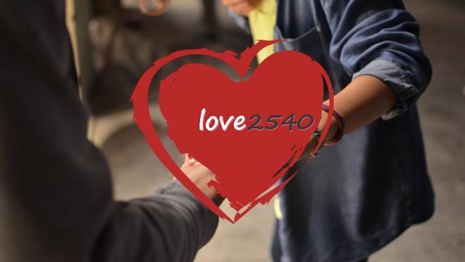 Love2540