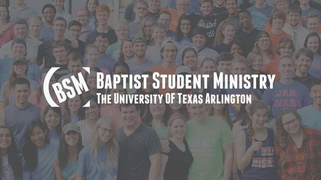 UTA Baptist Student Ministry